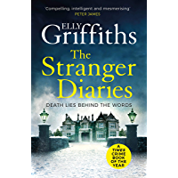 The Stranger Diaries: a completely addictive murder mystery