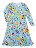 Amazon Price History for:Sara's Prints Girls' Whirl and Twirl Long Sleeve Nightgown