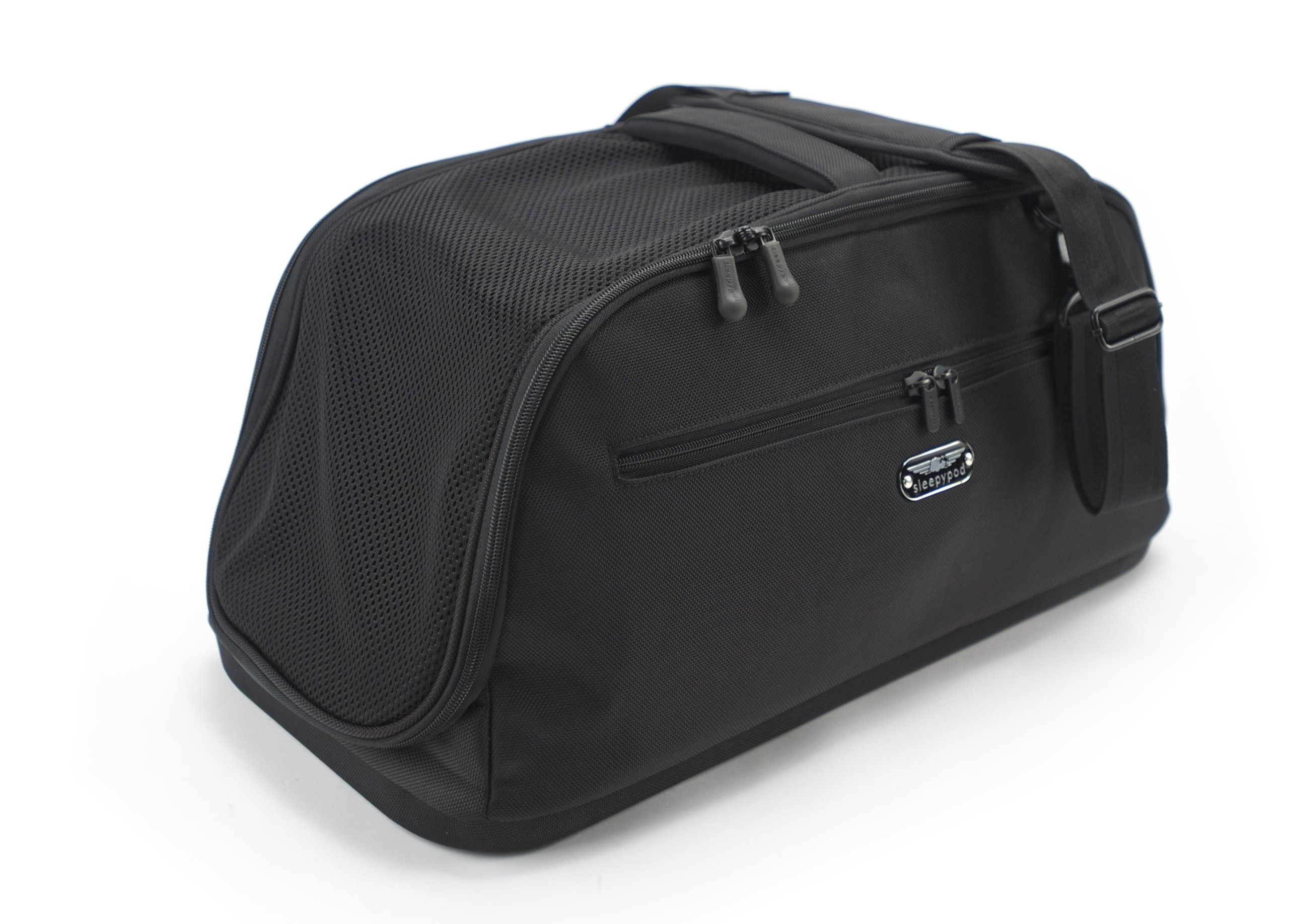 Sleepypod Air In-Cabin Pet Carrier, Jet Black by Sleepypod