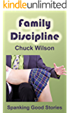 Family Discipline (English Edition)