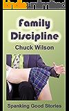 Family Discipline (English Edition)