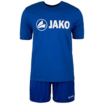 JAKO Trainings-Set kurz   2er-Set mit Shirt und Shorts   Performance Sport 65ecbf2cf5