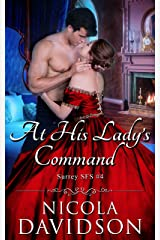 At His Lady's Command (Surrey SFS Book 4) Kindle Edition