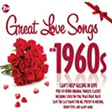 Great Love Songs Of The 1960s