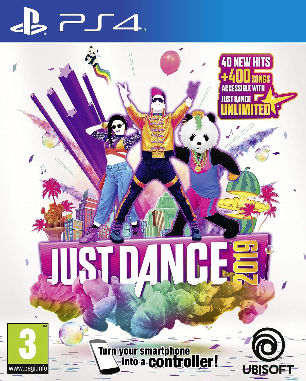 Just Dance 2019 (Nintendo Wii U) (Nintendo Wii U): Amazon co uk: PC