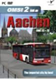 OMSI 2 - Add-On Aachen (PC DVD)