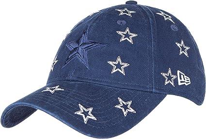 dallas cowboys girl hats