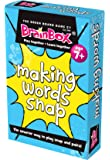 The Green Board Game Co. Making Words Snap