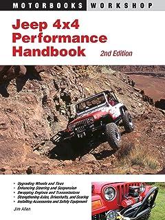 Chilton total car care jeep wrangler 1987 2011 repair manual jeep 4x4 performance handbook motorbooks workshop fandeluxe Images