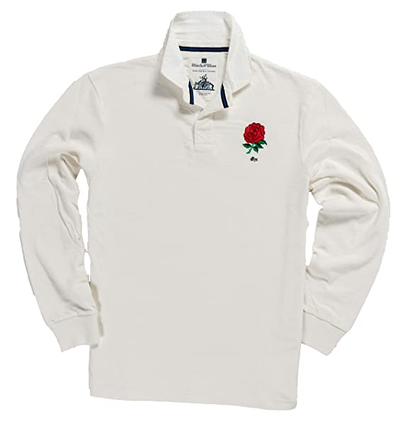 Black & Blue 1871 | Camisas clásicas de Rugby | Camisetas de Rugby ...