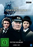 Die Onedin Linie - Vol. 6: Episode 63-72 (4 Disc Set)