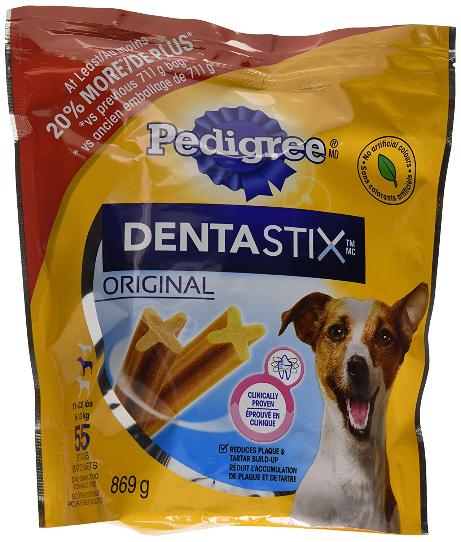Pedigree Dentastix Oral Care Treats - Medium Dogs Mars Canada Inc. Petcare 10153656