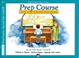 Alfred's Basic Piano Prep Course Sacred Solo Book (Alfred's Basic Piano Library) Book B