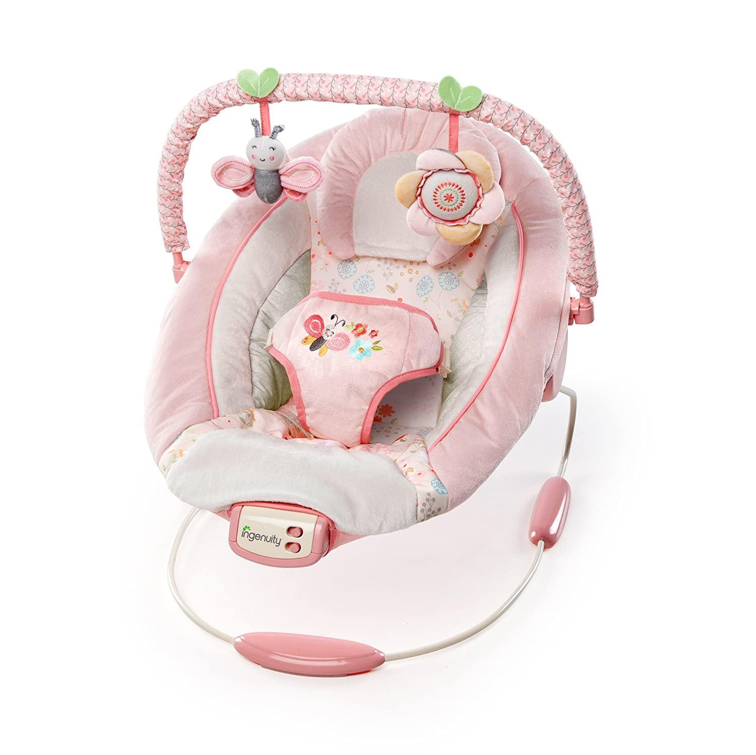Ingenuity, Babywippe, Felicity Floral 60505-3