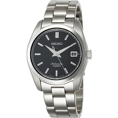 Seiko Classic Automatic Watch - SARB033