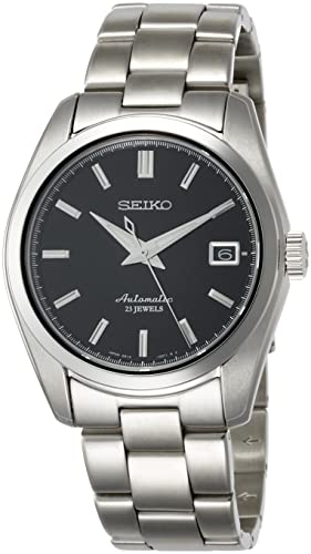 Seiko SARB033 Men's Automatic Wristwatch