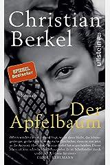Der Apfelbaum: Roman (German Edition) Kindle Edition
