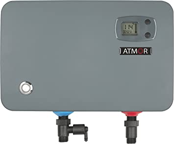 Atmor AT-905-11TB ThermoBoost 10.5 Kilowatts 240 Volts 1.7 GPM Electric Single S
