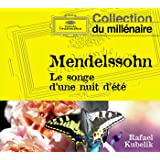 Mendelssohn: A Midsummer Night's Dream Op.61 / Weber: Overtures