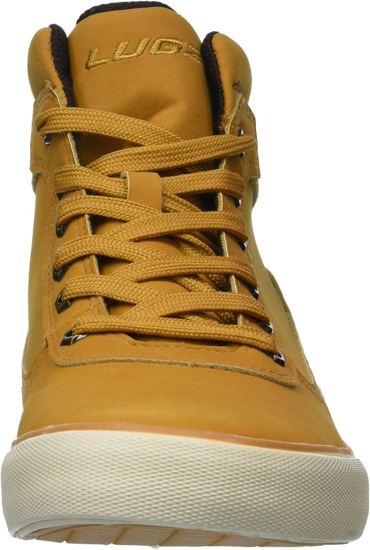 Lugz Men's Canyon Mid Sneaker