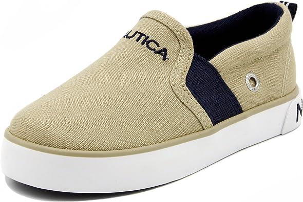 Nautica Akeley Toddler Sneaker Slip-On