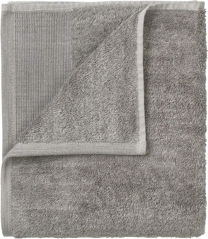 30 x 30 4 Blomus GIO Handtuch Elephant Skin