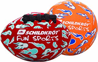 Schildkröt Fun Sports Neoprene Mini-Balls-Duo, (1 Volley