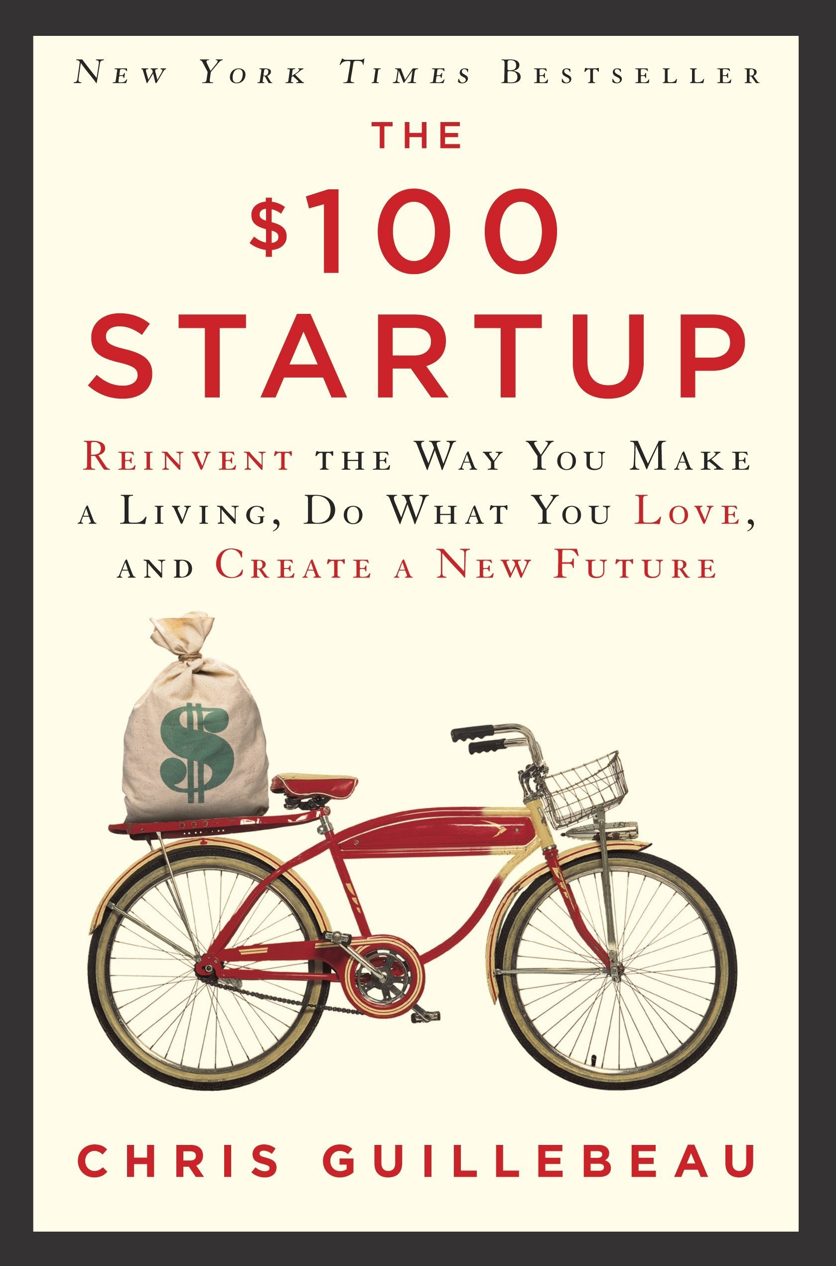 Best Business Books: The $100 Startup