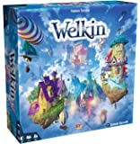 Ankama Welkin Board Game