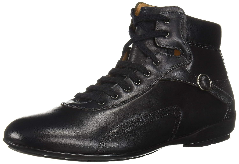 Graphite Mezlan Mens Pasquale Sneaker