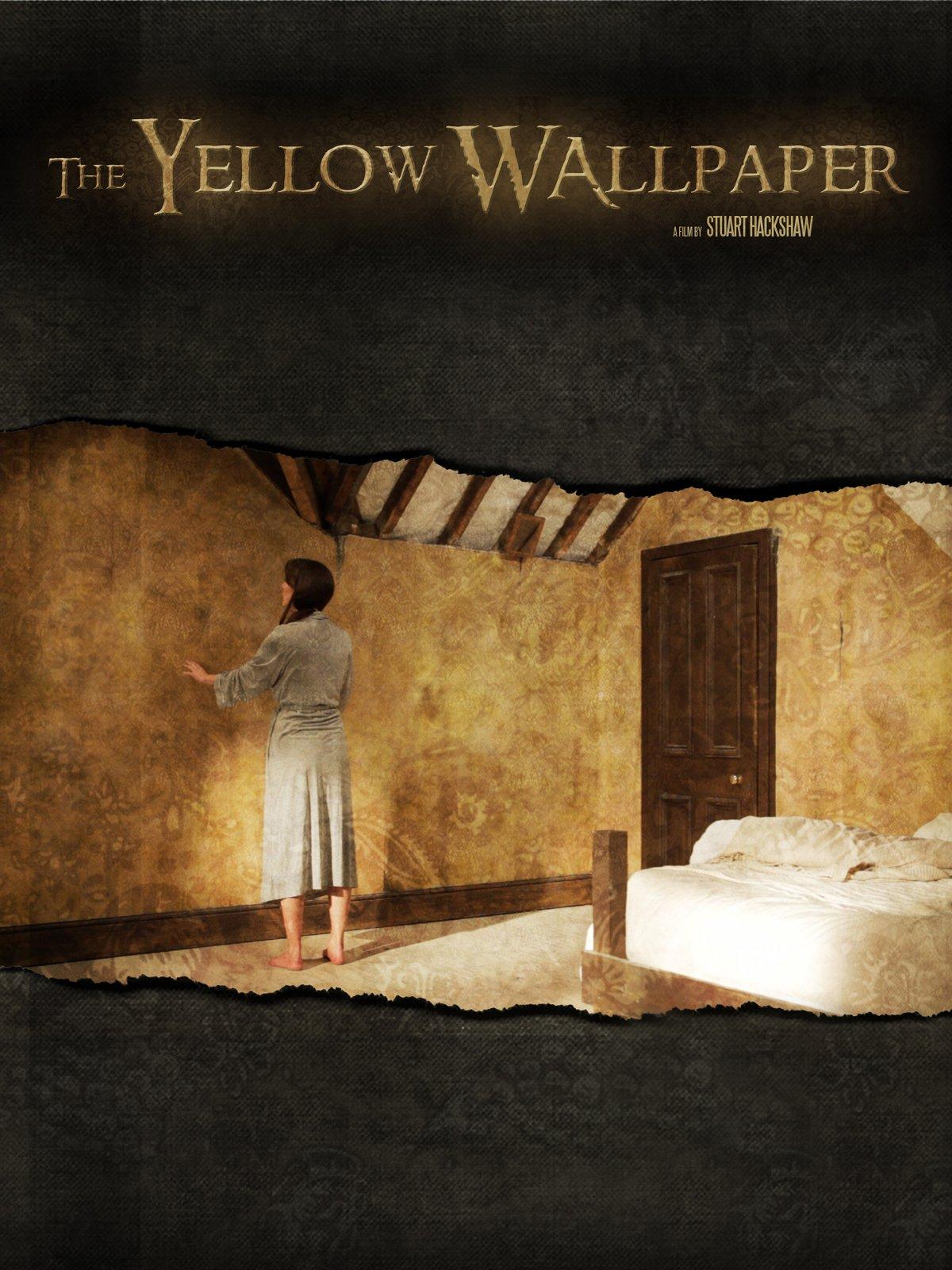 Amazon The Yellow Wallpaper Alex Childs Richard Brimble b