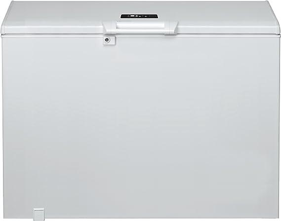 Bauknecht GTE 220 A3+ - Congelador (Baúl, Independiente, Color ...