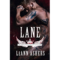 Lane (Grim Sinners MC Book 1) (English Edition)