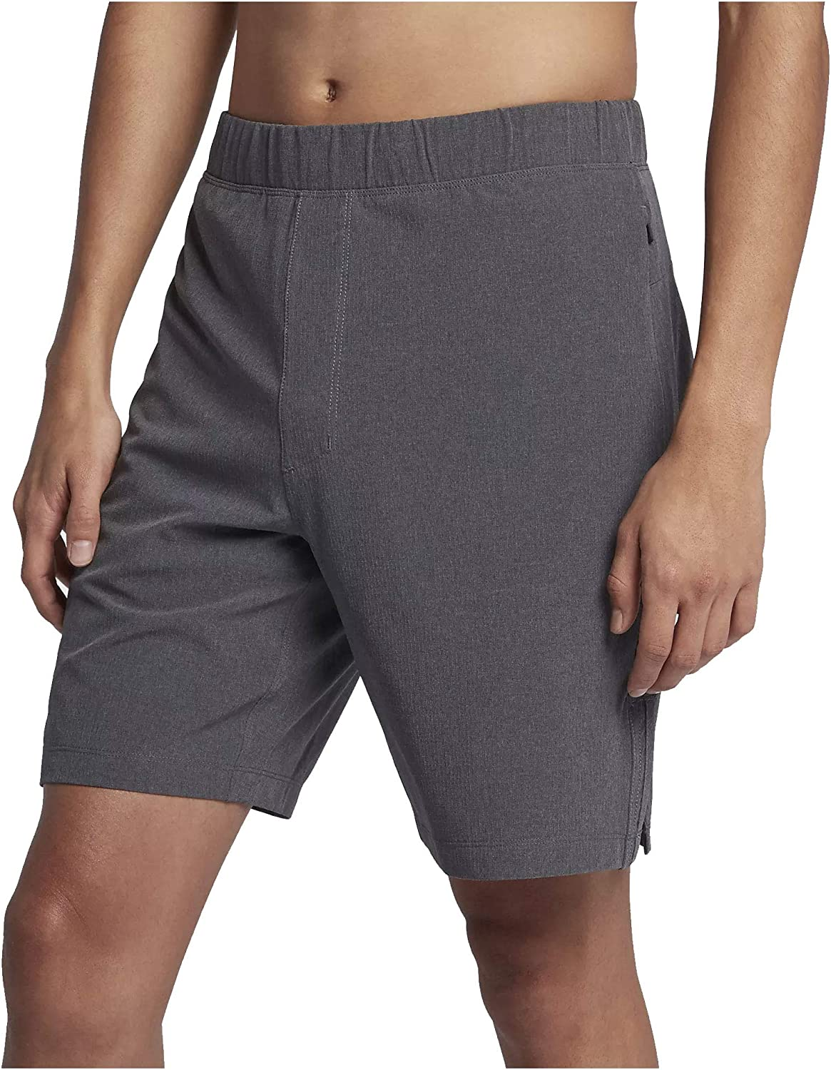 Hurley 895072 Men's Alpha Trainer Plus Short