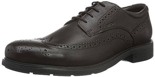 Zapatos formales Geox Dublin para hombre PAPu1l