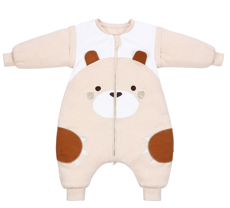 超格安価格 PEACE MONKEY Bear SLEEPWEAR ユニセックスベビー PEACE L Little Bear B076MTR9L7 B076MTR9L7, starlive:dd49f03b --- agiven.com