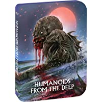 Humanoids From The Deep [Blu-ray]