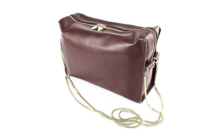 70cebb1ec686 Image Unavailable. JANNA JONES Women s SONATA MAJOR Large Chained Shoulder  Bag ...