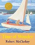 Time of Wonder (Viking Kestrel Picture Books)
