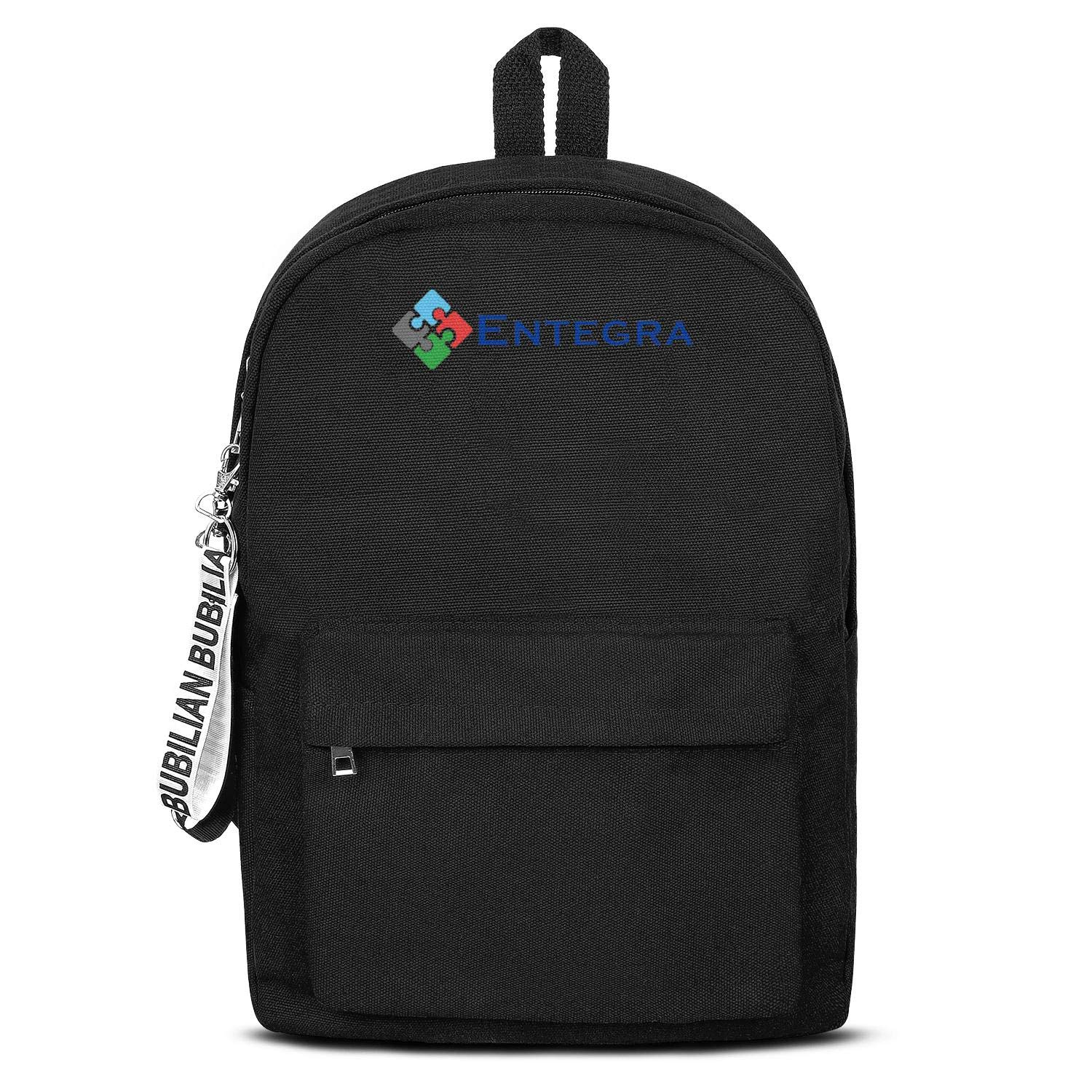 Suitable for Sports Canvas Student Bag Fashion Canvas Student Bag Design Crazy Pattern Eclipse-logo-22 Durable and Convenient String Package