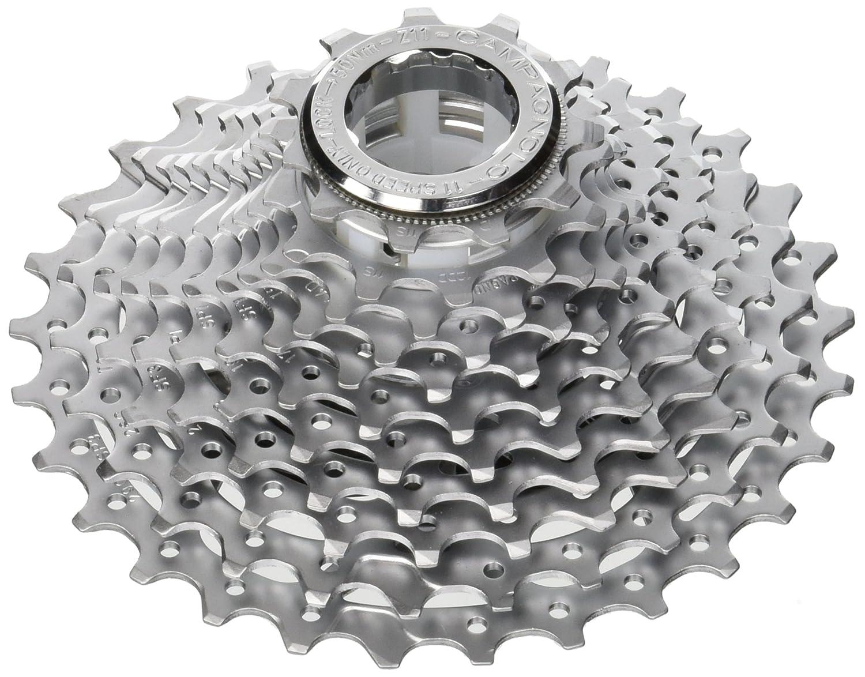 Campagnolo Zahnkranz-Kassette-2653061243 Zahnkranz-Kassette, Silber, 18x18x6cm