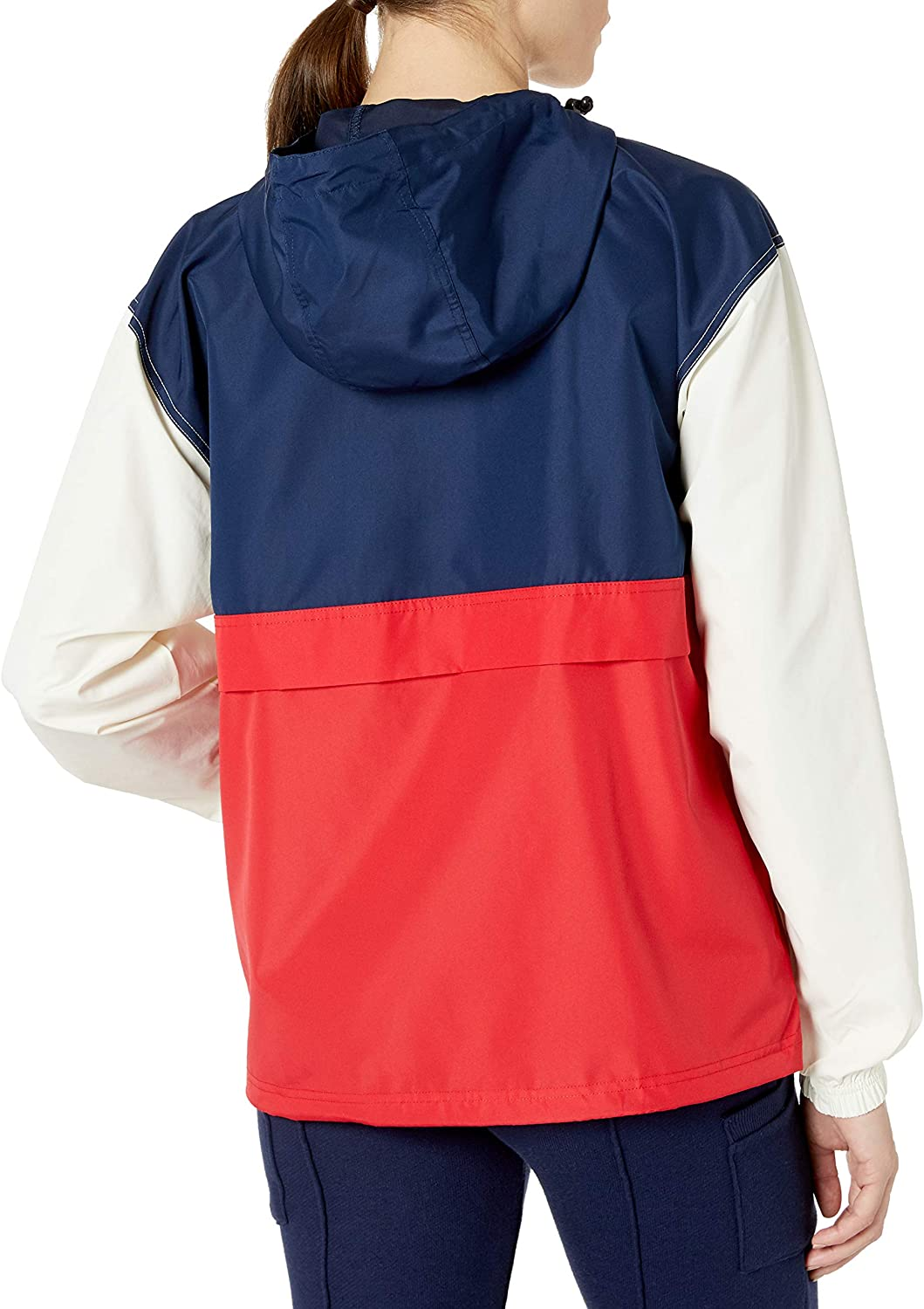 Champion Women's Packable Jacket Solid