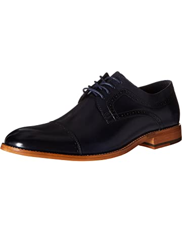 7fd68663b45da Stacy Adams Men's Dickinson Cap-Toe Lace-up Oxford