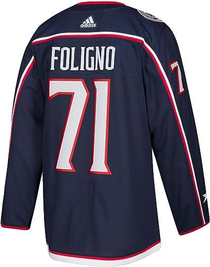 columbus hockey jersey