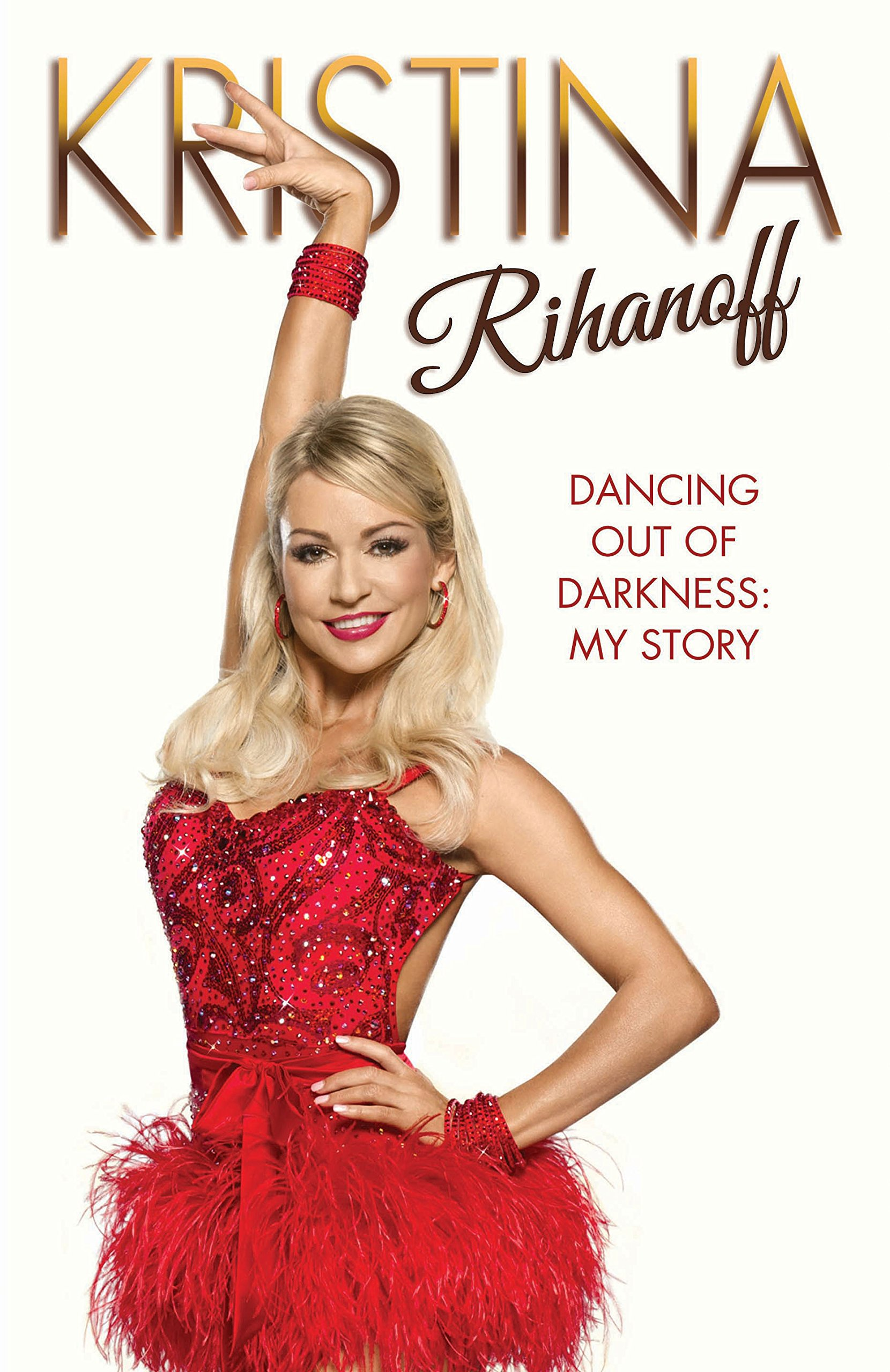 Dancing Out of Darkness: My Story