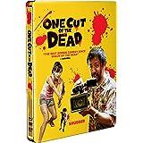 One Cut of the Dead Steelbook - DVD & Blu-ray