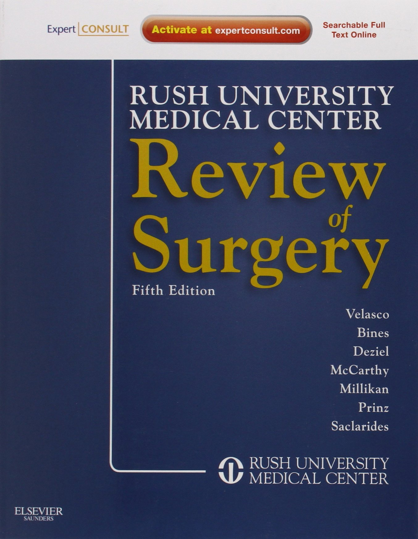Rush University Review Of Surgery Wiring Library 2003 Maxima Hid Diagram Free Download Medical Center Expert Consult Online And Print 5e