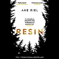 Resin (English Edition)
