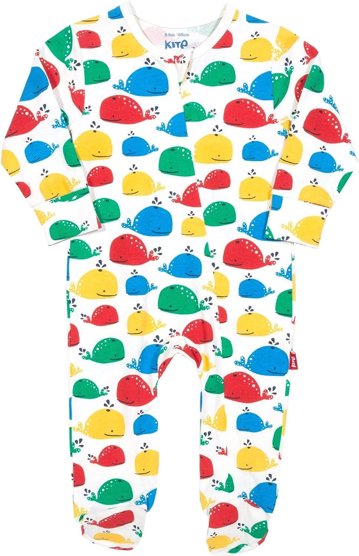 Organic Newborn-12 Months Kite Baby Wildflower Hat