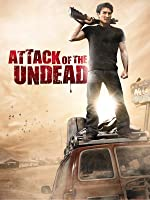 Attack of the Undead: Uncut [dt./OV]